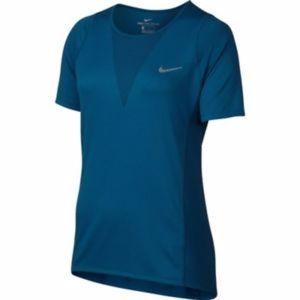 Nike Zonal Cooling Relay Running Tee